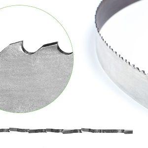 Биметаллические ленточные пилы по металлу Honsberg